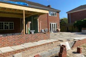 pjs.builders Aldershot. PJS Building & Landscapes
